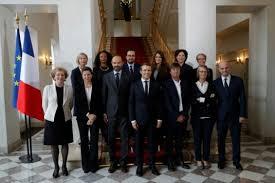 فرنسا: ماكرون يحدّد خارطة طريق الحكومة الجديدة