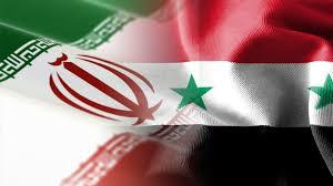 تعاون علمي وبحثي سوري إيراني