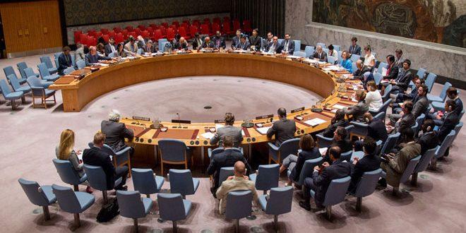 مجلس الأمن يطالب كوريا الديمقراطية بعدم إجراء التجارب النووية وتجارب الصواريخ الباليستية