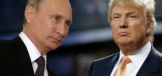 ترامب.. والعلاقة مع روسيا