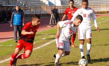 الجولة الأولى من إياب الدوري الممتاز بكرة القدم  جبلة يواجه تشرين والاتحاد مع الفتوة والنواعير يستقبل الكرامة