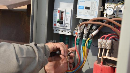 25 مليون ليرة قيمة سرقة يتحمّلها مشتركو الشبكة الكهربائية ظلماً…؟!