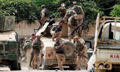 الجيش العراقي يستعد لهجوم الموصل الأخير