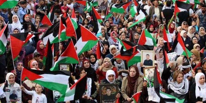 اسـتشهاد فلـسطيني جـنوب نابلس  وأسرى جدد ينضمّون إلى الإضراب