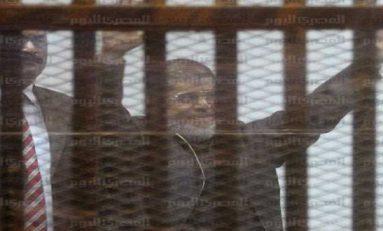 محكمة النقض المصرية تؤيد إدراج مرسي وبديع وآخرين على قوائم الإرهاب