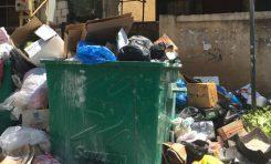 بحاجة للدعم منظومة النظافة في محافظة ريف دمشق.. إمكانيات ضعيفة ونقص في العمالة
