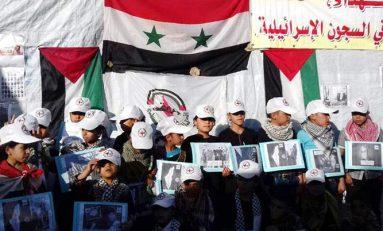 إضراب الكرامة في يومه الـ 34..  فعاليات تضامنية في الحسينية