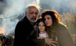 """""""الأب"""" يجسد وقائع من المأساة السورية"""