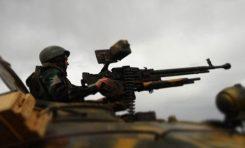 """الجيش يقضي على 11 من إرهابيي """"داعش"""" في دير الزور"""