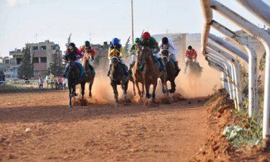 عودة قوية لفرسان حمص ودمشق وحماه في مهرجان الخيول العربية الأصيلة
