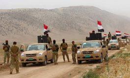 """إحباط 3 هجمات إرهابية على مواقع أمنية وعسكرية في ديالى.. وسيطرة """"داعش"""" على الموصل تنحسر إلى ٪1"""