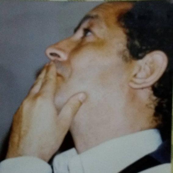محمد كنايسي ولقاء شعري من العيار الجميل غداً