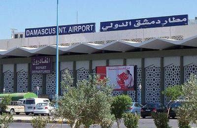 شركة أوروبية تطلب من وزارة النقل التشغيل من ثلاثة مطارات عالمية إلى مطار دمشق الدولي