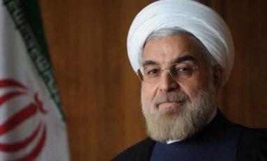 ولاية رئاسية ثانية لـ روحاني بـ 57 بالمئة من أصوات الناخبين
