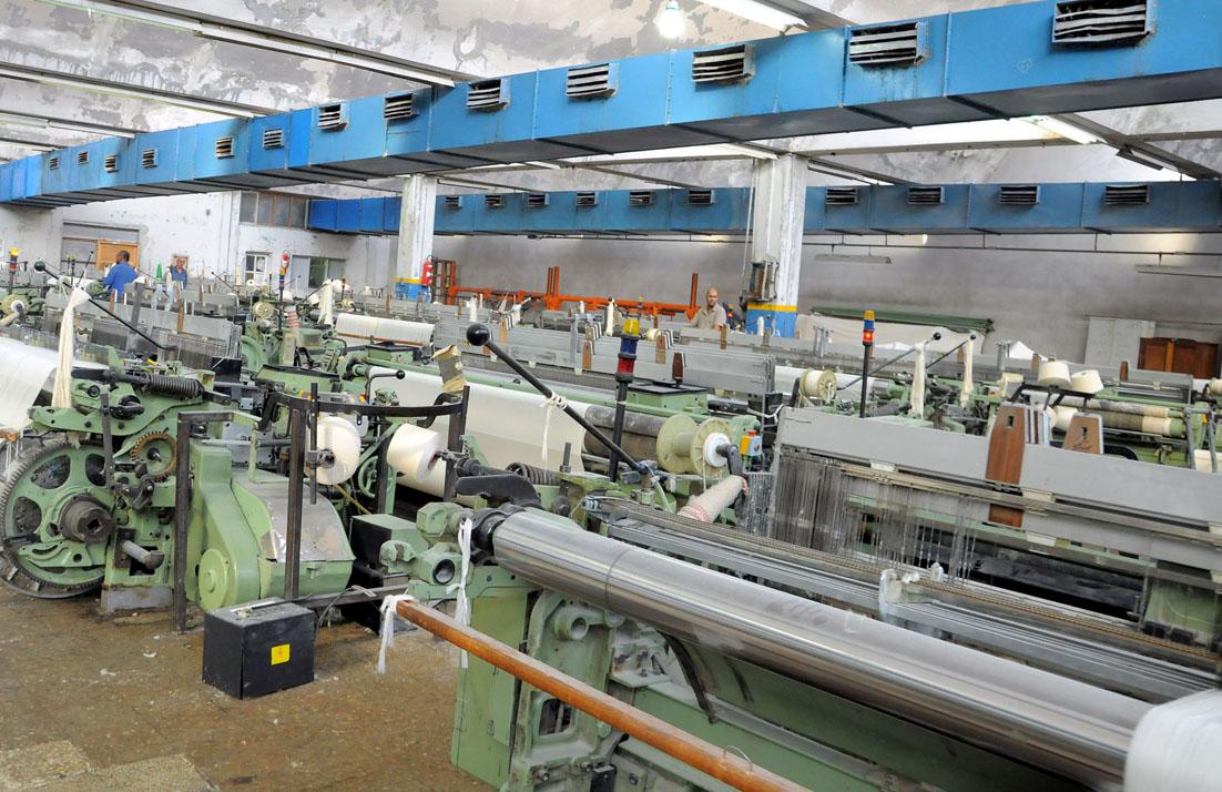 أكثر من 4 مليون دولار إجمالي الصادرات.. نحو 17 مليار ليرة نسبة الأرباح في القطاع الصناعي..