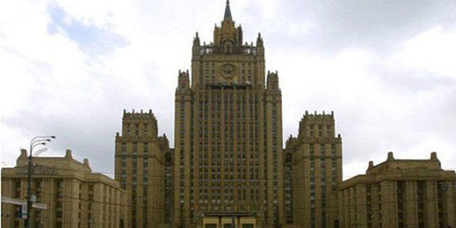 موسكو تحذر واشنطن من استخدام القوة ضد الجيش السوري