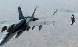 التحالف الأمريكي يرتكب مجزرة جديدة في الميادين