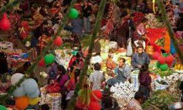 الهند ثالث أكبر سوق استهلاكي  فـــي العالـــم بحلـــــول 2025