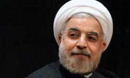 روحاني: لن ننتظر إذناًمن أحد لتعزيز قدراتنا الدفاعية