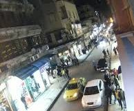 سوق الدبلان في حمص.. استقبال للحياة ووداع للحرب