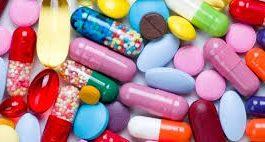 توفير احتياجات الأدوية