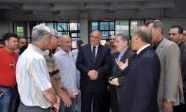 قصر عدل حي الوعر قريباً في الخدمة القضائية
