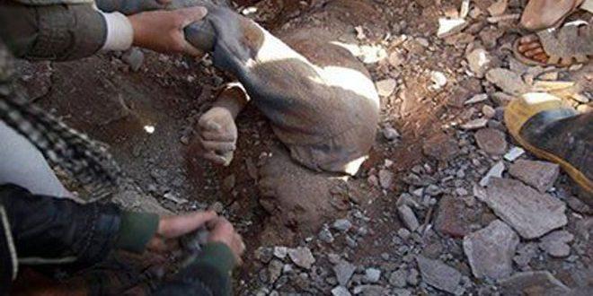 مجزرة جديدة للنظام السعودي في اليمن