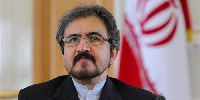 طهران: إطلاق النظام السعودي النار على صياد إيراني غير مبرر