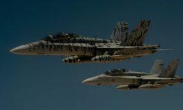 التحالف الأمريكي يرتكب مجزرة جديدة في ريف دير الزور