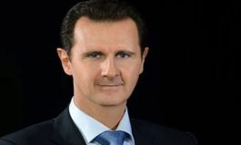 الرئيس الأسد يتلقى عدداً من برقيات التهنئة بمناسبة حلول عيد الفطر المبارك
