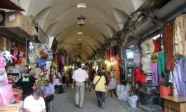 ارتفاع الأسعار لم يغير من طقوس العيد في حلب  غرفة التجارة تعوّل على حدوث انفراج في الجوانب الحياتية والمعيشية للمواطن