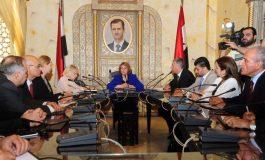 مباحثات سورية تشيكية إيرانية لتطوير العلاقات البرلمانية  عباس: انتصار سورية على الإرهاب نصر للعالم أجمع