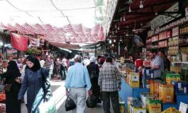 رغم الظروف الصعبة  فرحة العيد تتخطى جشع التجار وغياب الرقابة