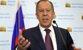 موسكو سترد على التهديدات الأمريكية ضد سورية بشكل مناسب
