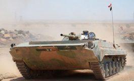 """الجيش العربي السوري يدمر مقرات لإرهابيي """"داعش"""" ويوقع العديد منهم قتلى في دير الزور"""