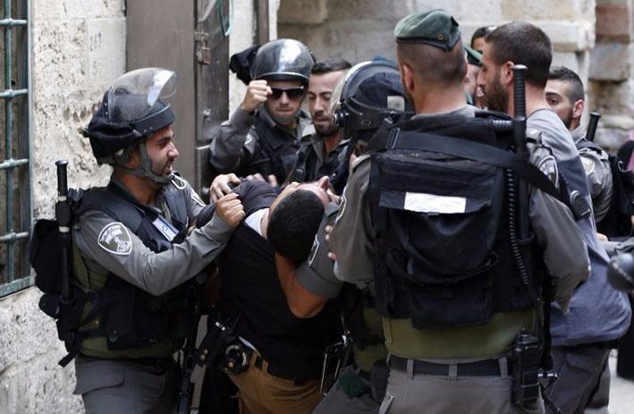 قوات الاحتلال تقتحم الأقصى وتعتدي على المصلين اتصالات سرية بين النظام السعودي والكيان الصهيوني لتطبيع العلاقات