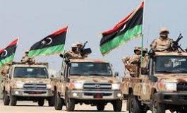 الجيش الوطني الليبي يسيطر على وسط بنغازي