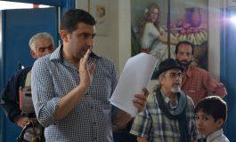 محمد سمير طحان: الهم الذي يشغلني سينمائياً هو الإنسان السوري