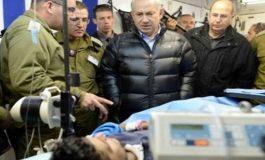الإرهابيون يستجدون العدو الإسرائيلي