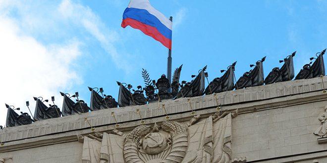 موسكو ستتعامل مع أي جسم طائر غرب نهر الفرات كهدف جوي