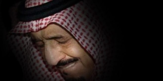 """النظام السعودي ينوي تصفية أزلام مشيخة قطر من """"هيئة معارضة الرياض"""""""