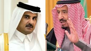 الأزمة الخليجية تراوح مكانها.. والاستخبارات الأمريكية  تكشف حقيقة الصراع الإماراتي القطري
