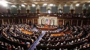 الكونغرس يشهد أول طلب لعزل ترامب