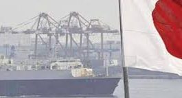 16,5 تريليون ين فائض اليابان التجاري