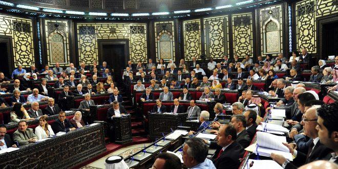 مادة جديدة حول حالات شغور عضوية أحد أعضاء مجلس الشعب