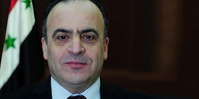 إنهاء مهام مديري شركتي كهرباء دمشق واللاذقية