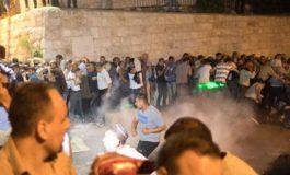 في جمعة الغضب.. استشهاد فلسطينيين اثنين وإصابة العشرات.