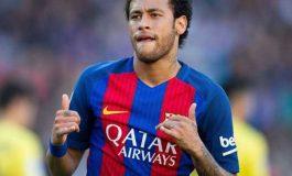 نيمار يختار الرحيل عن برشلونة
