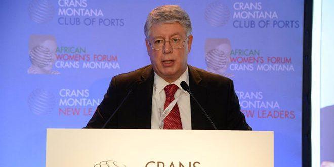 بورودافكين: روسيا ستواصل دعم جهود دي ميستورا للتوصل إلى حل سياسي للأزمة في سورية