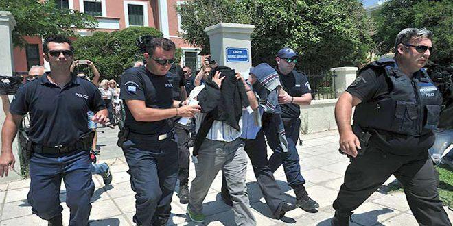 نظام أردوغان يعتقل 115 شخصاً بحجة تورطهم بمحاولة الانقلاب